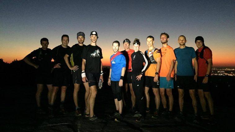 club de trail de montreal