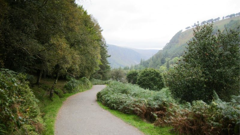 Glendalough (Wicklow)_Fotor