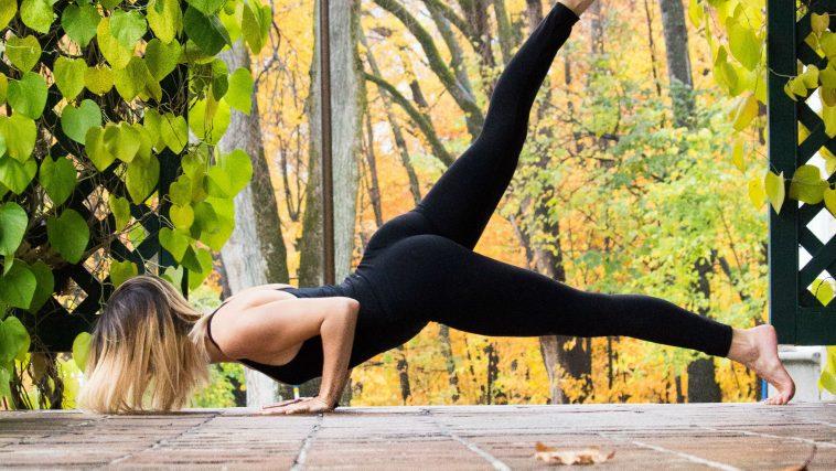 yoga eloise rochefort