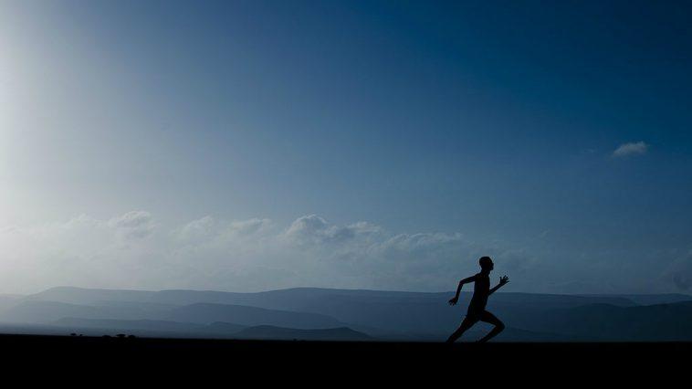 runner coureur
