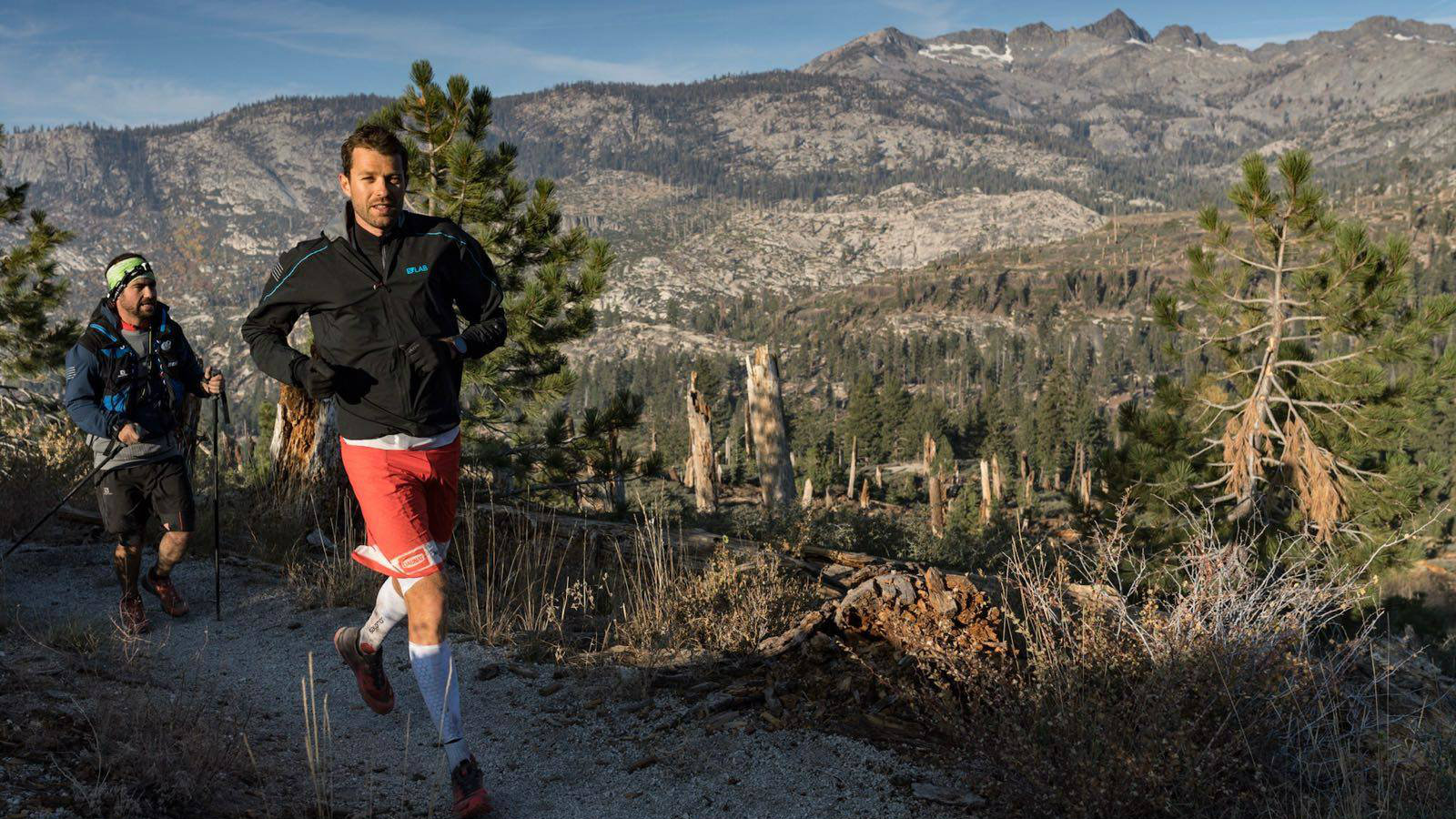 DROZ PHOTO pour Salomon Running