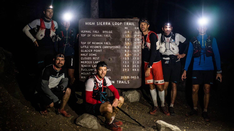 3 jours, 19 h et 26 min / Photo: DROZ PHOTO pour Salomon Running