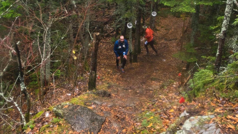 Trail du parc du Bic 1