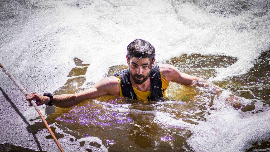 L'Otter Trail est une course en sentier ultra technique / Photo: Jacques Marais