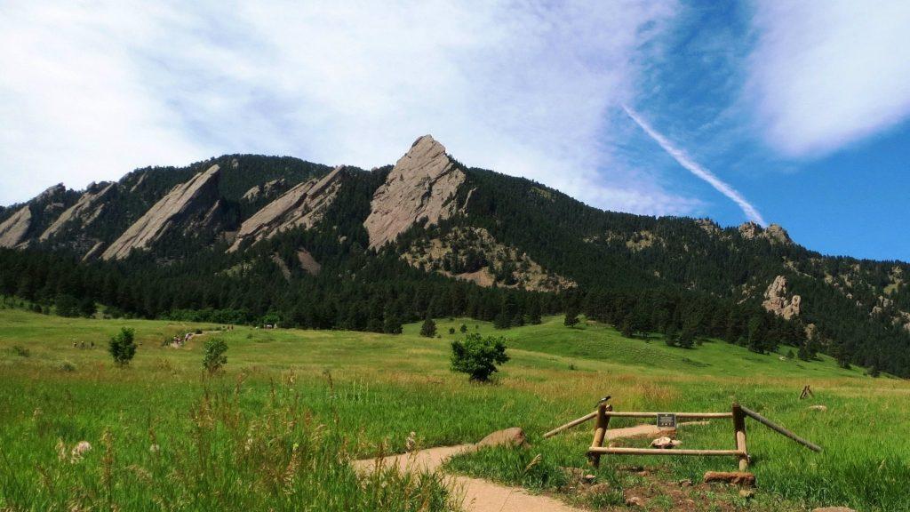 Green Mountain, Boulder2