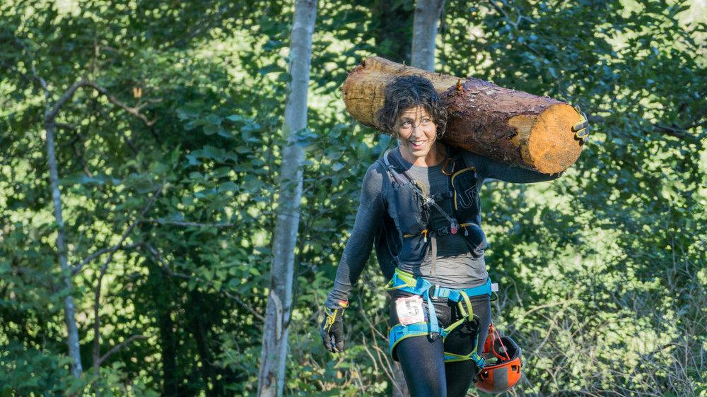 Helene Dumais - Survival Canada