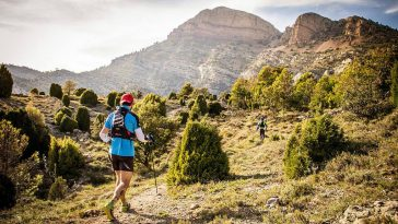 ITRA Penyagolosa Trails Espagne