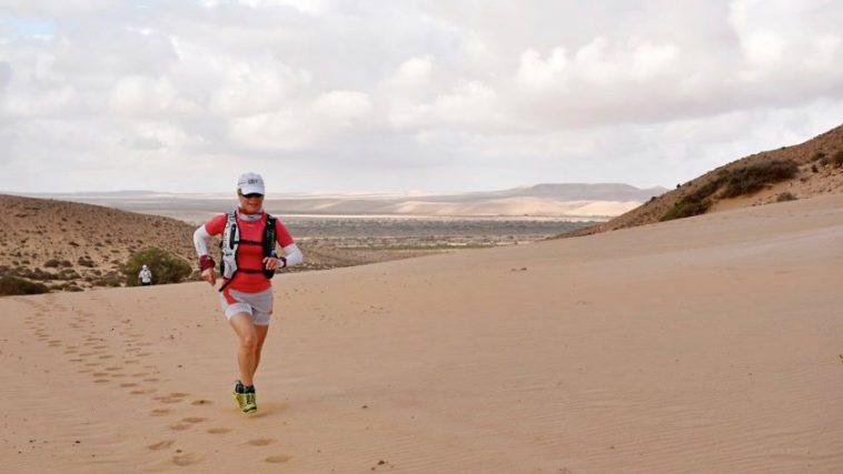 Ultra-Trail de la plage blanche