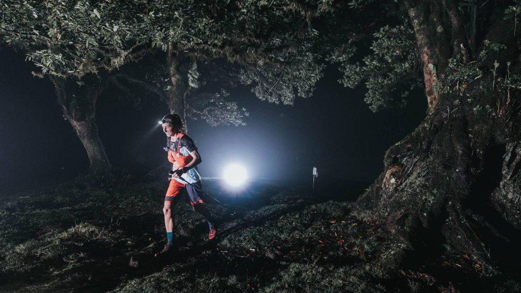 Courtney Dauwalter a remporté sa troisième course en 2019 à Madère - Photo : Joao M. Faria / MIUT