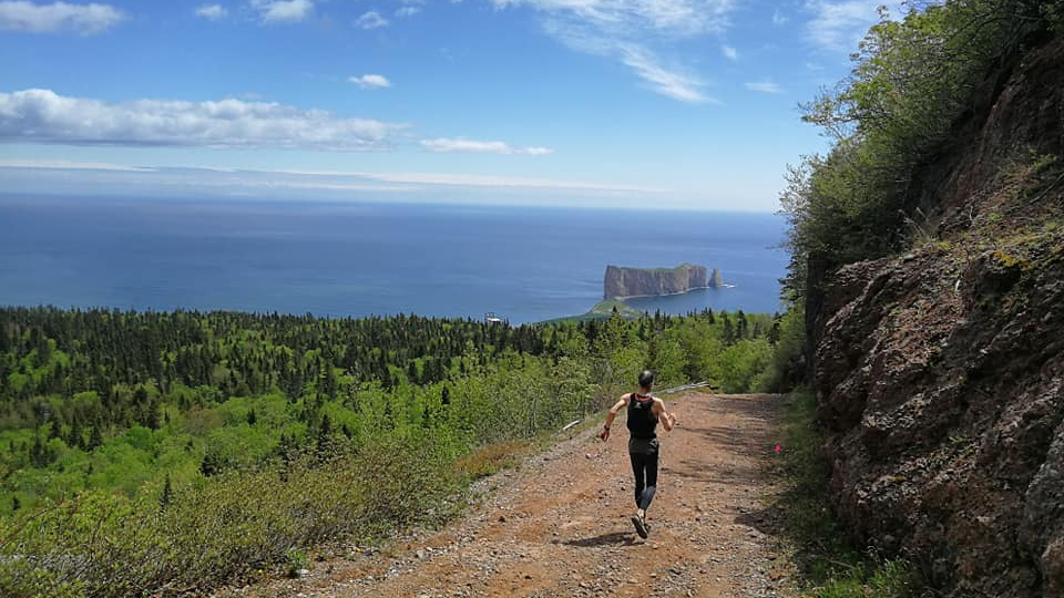 Le parcours permet d'accéder à des paysages époustouflants - Photo : Tram Ng