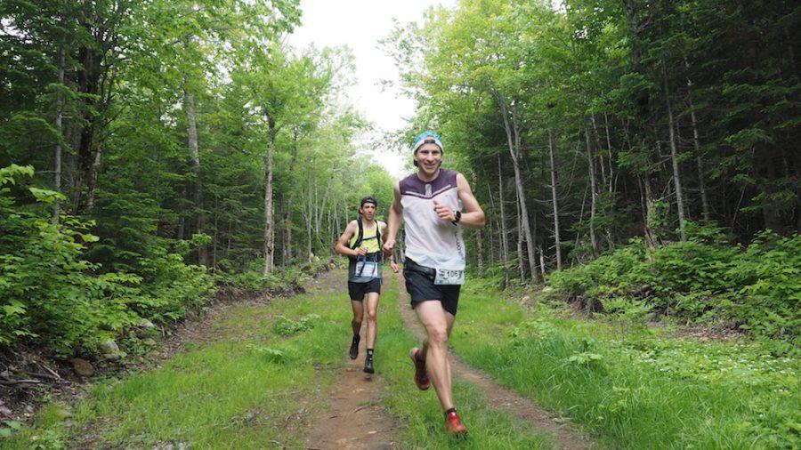 Québec Méga Trail
