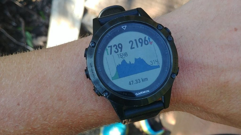 Une montre GPS permet de monitorer précisément ses entraînements - Photo : David Jeker