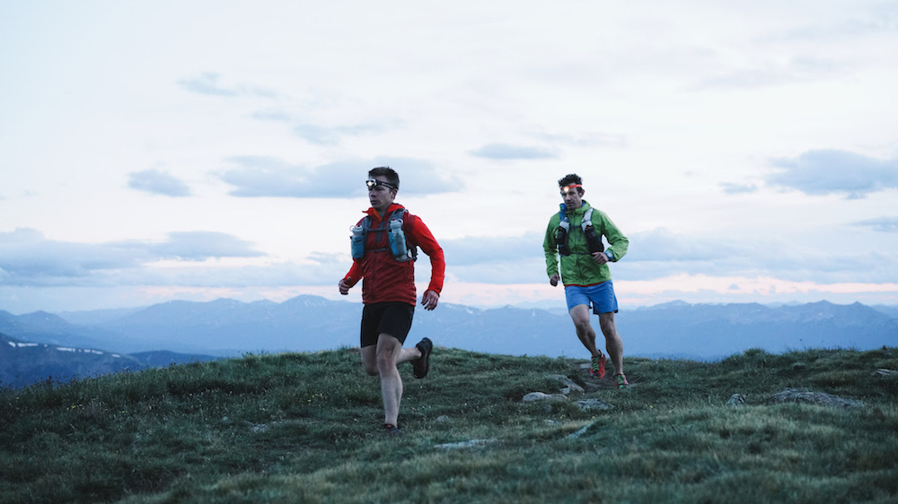 Une image tirée de How To Run 100 Miles - Photo fournie par Trails in Motion