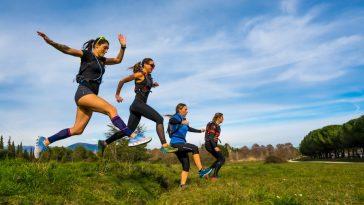 Le concept de l'enduro-trail stimule autant la performance que le gros fun entre amis