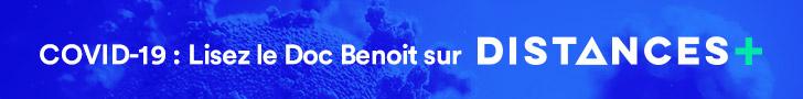 Doc Benoit covid 19