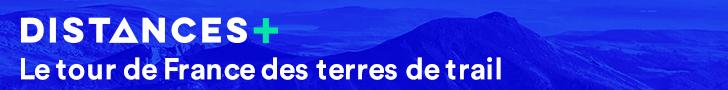 BANNIERE TOUR DE FRANCE DES TERRES DE TRAIL