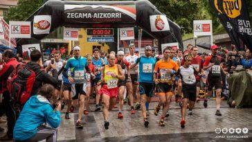 Zegama-Aizkorri 2014