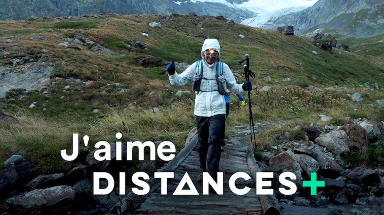 trail alpes montagne Distances+