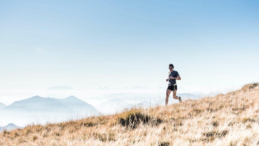 coureur runner