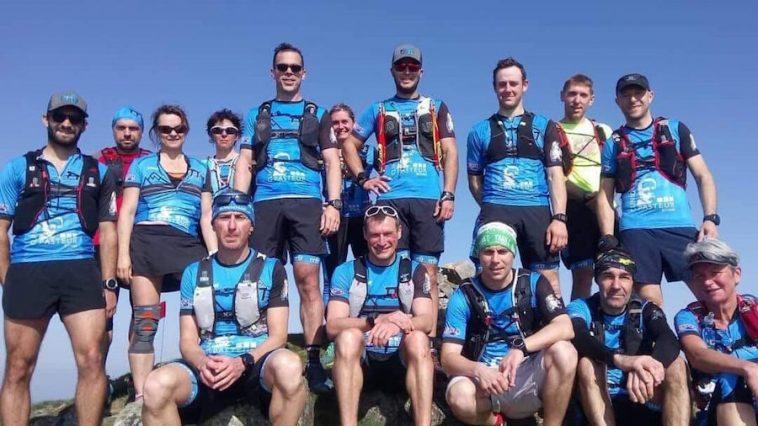 team trail 17