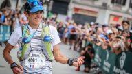 Xavier Thévenard a remporté le 90km du Marathon du Mont-Blanc en 2017 et 2019
