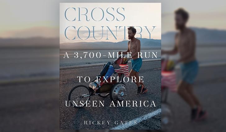 rickey gates cross country