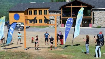 ultra-trail harricana