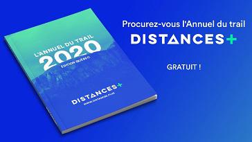 Annuel du trail 2020