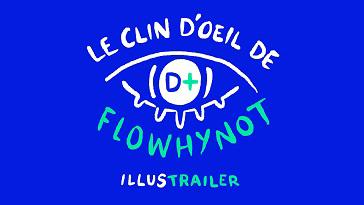 le Clin D'oeil De FloWhyNot