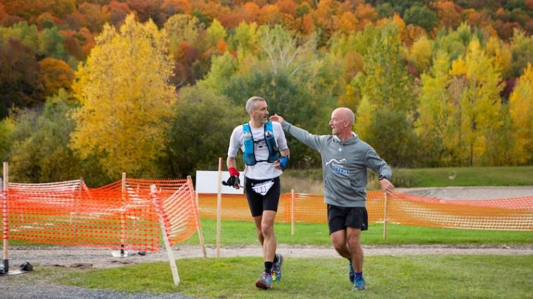 bromont ultra gilles poulin