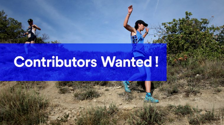 contributors wanted