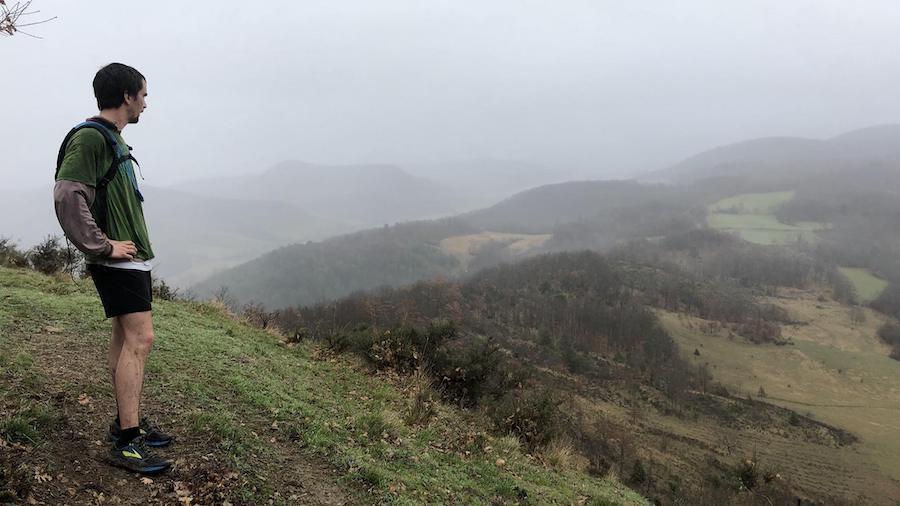 Trail du maquis