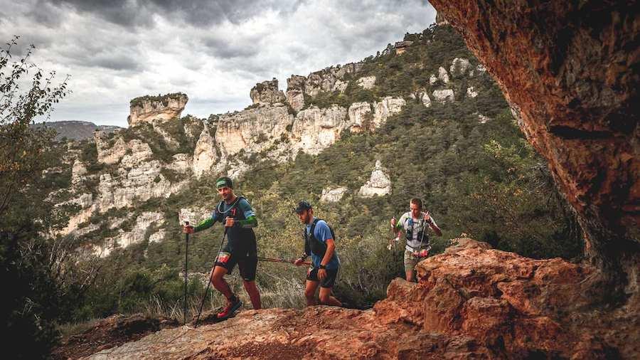 Grand Trail des Templiers