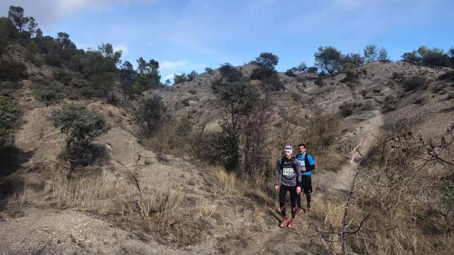 Trail de Coutach