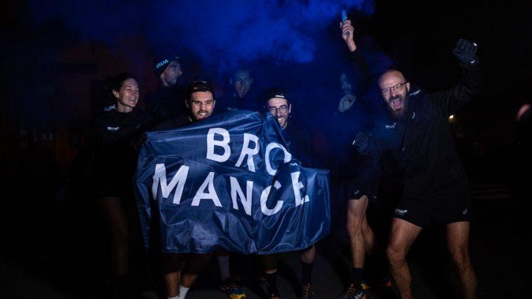 paris Bromance Athletics Club