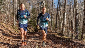 Cédric Chavet et Antoine Guillon