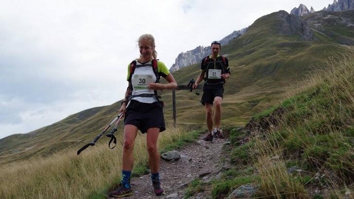 Trail du Galibier-Thabor