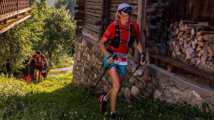 Trail Frison-Roche