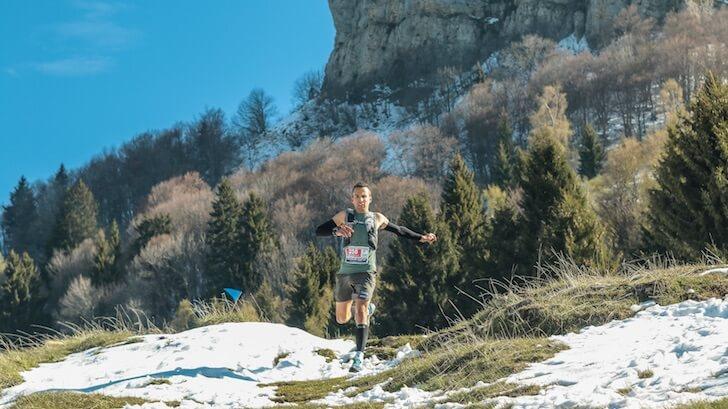 Trail Nivolet-Revard