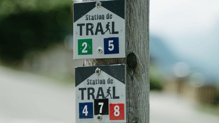 Station de trail de Bures-sur-Yvette