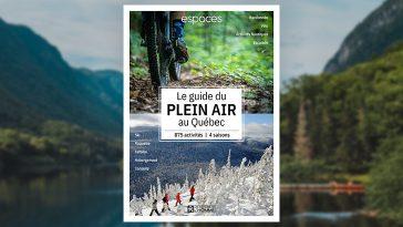 Guide du plein air Québec