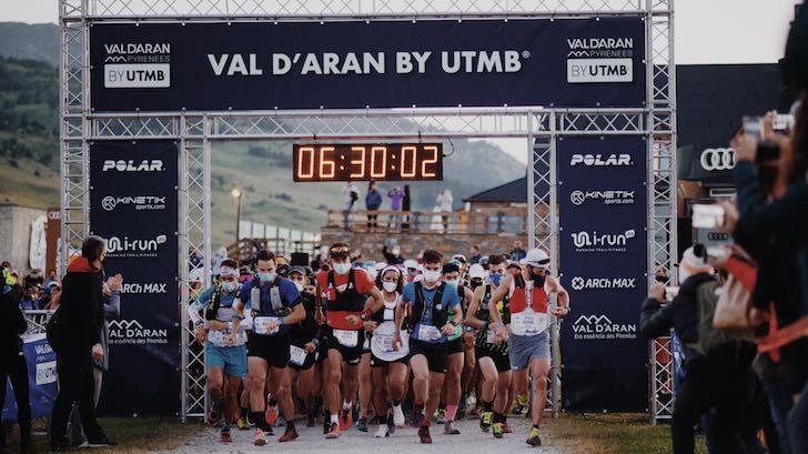 Val d'Aran by UTMB