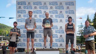 podium QMT 21
